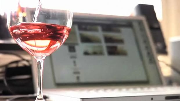 D. How to Buy Wine Online Promo Image