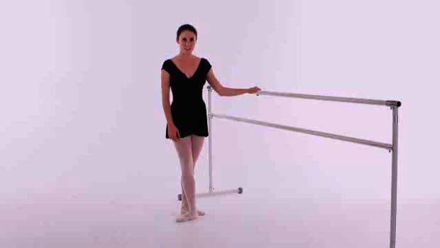 ZE. How to Prepare for a Ballet Recital Promo Image