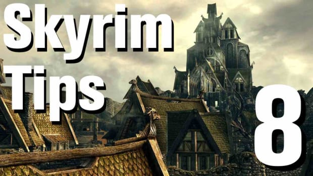 H. Skyrim Tip - How to Join the Stormcloak Rebellion Promo Image