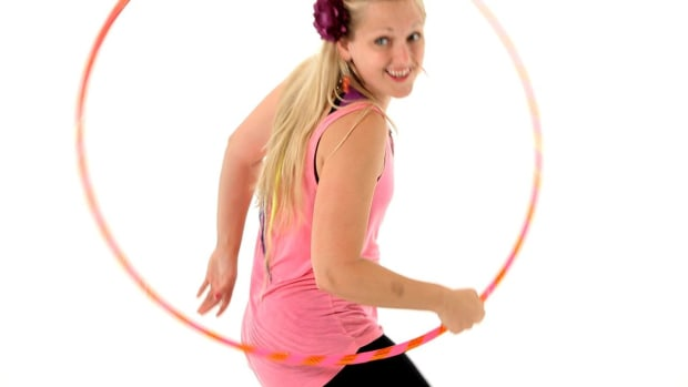 S. How to Do a Hula Hoop Vertical Jump Through Promo Image