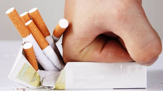 A. How to Quit Smoking Promo Image