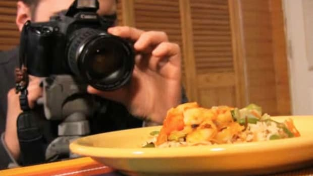 Q. How to Take Photos of Food Promo Image