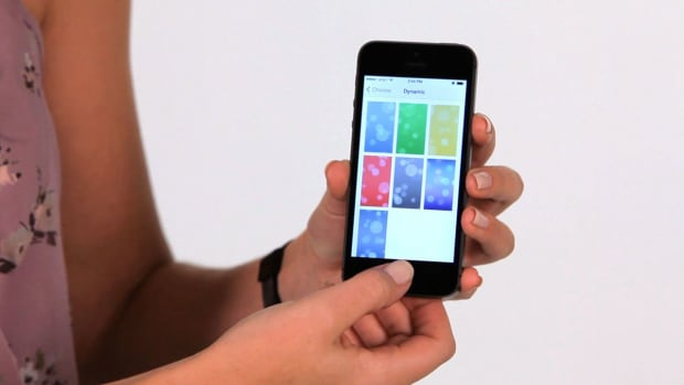 ZJ. How to Change Background & Lock Screen Image on an iPhone Promo Image