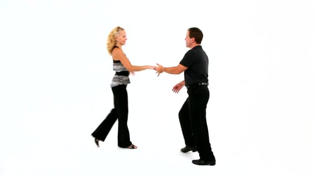 A. What Is Swing Dancing? Promo Image