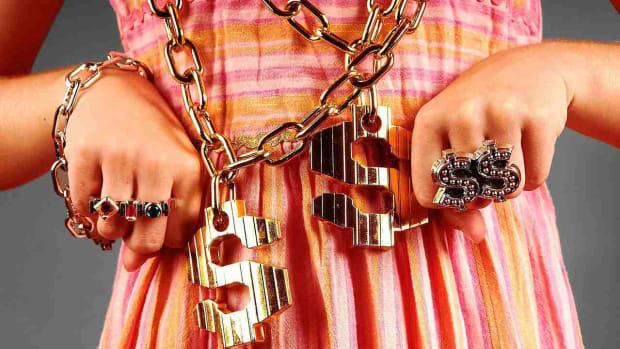 S. Children & Materialism Promo Image
