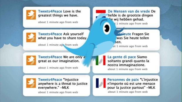I. Como Utilizar Twitter Para Lograr Un Cambio Social Promo Image