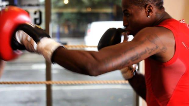 ZM. 4 Best Boxing Tips Promo Image