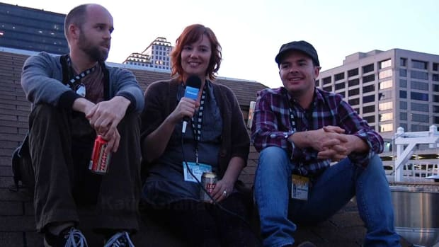 I. Howcast Hits SXSW 2010: Chatting with Filmmakers About Their Craft Promo Image