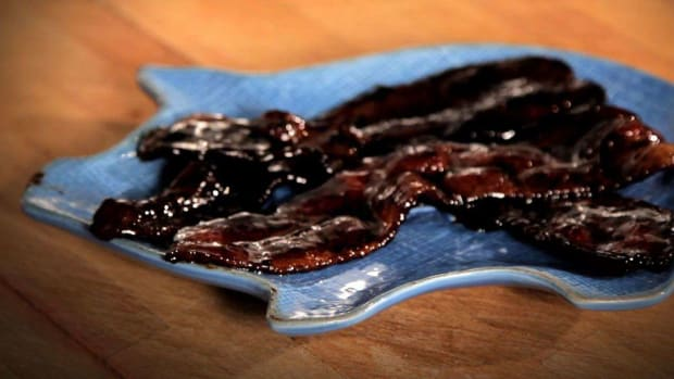G. How to Make Candied Bacon Promo Image