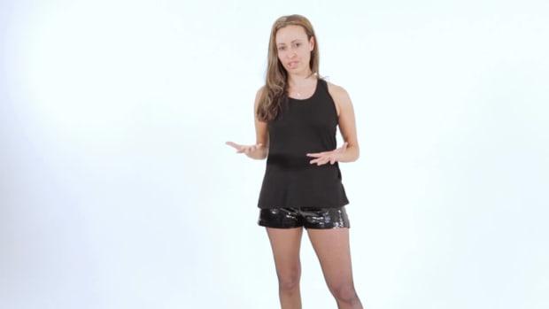 T. How to Pick Samba Shoes Promo Image