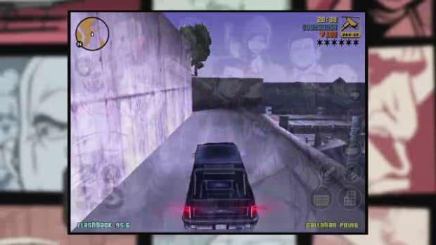 R. GTA3 iOS Walkthrough Part 18 - Last Requests Promo Image