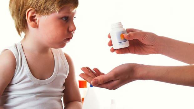 ZC. What Are Medications for ADHD in Children? Promo Image