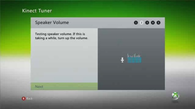 L. Troubleshooting Kinect Audio Problems Promo Image