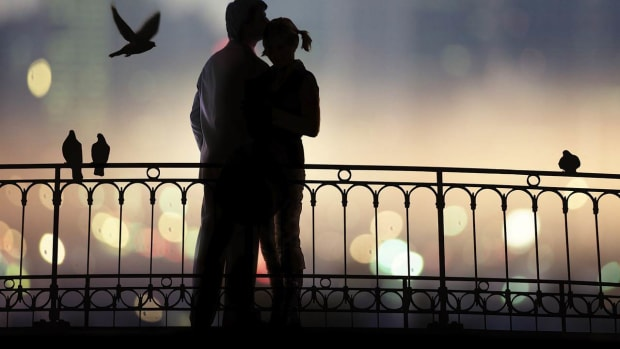 D. How to Create a Romantic Atmosphere for your Date Promo Image