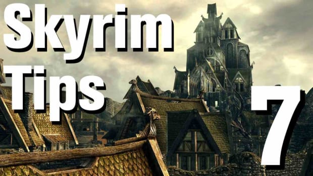 G. Skyrim Tip - How to Join The Companions Promo Image