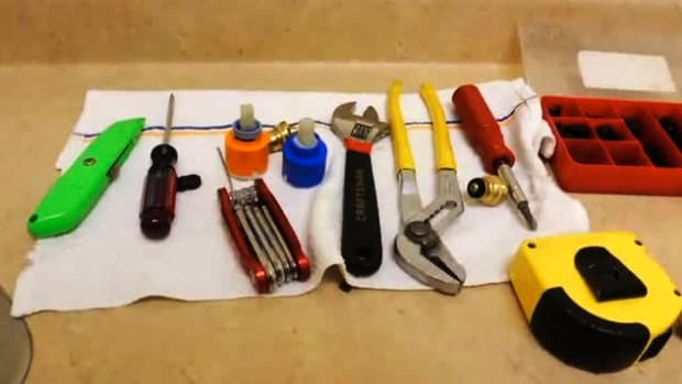 G. What Plumbing Tools Do You Need? Promo Image