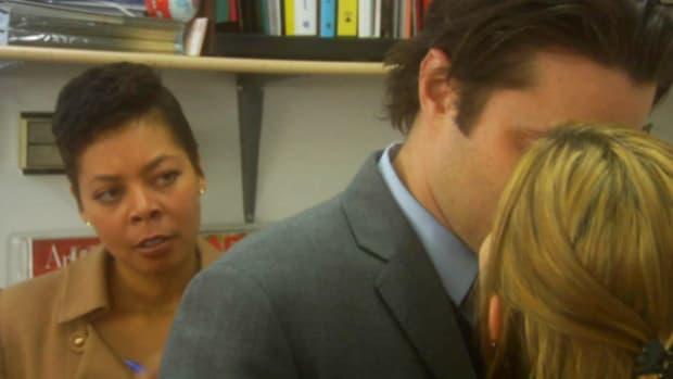C. How to Handle Employee Office Romances Promo Image