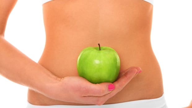 ZZF. How to Treat & Prevent Gallstones Promo Image