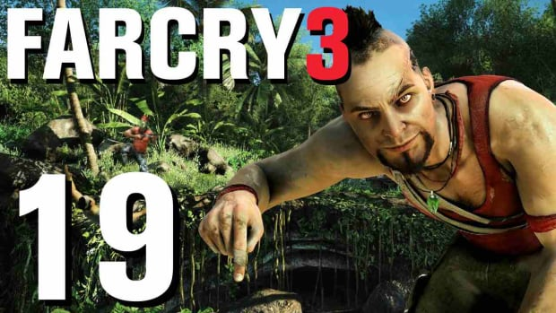 S. Far Cry 3 Walkthrough Part 19 - Piece of the Past Promo Image