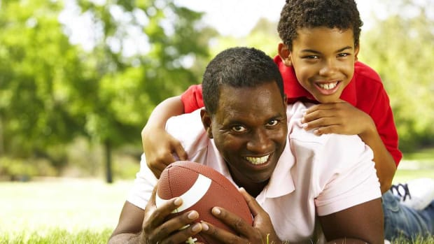 S. What Should Parents Know about College Football? Promo Image