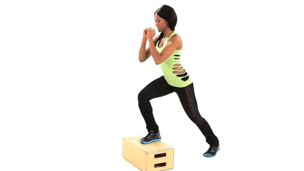 ZG. Top 3 Plyometric Exercises to Improve Vertical Jump Promo Image