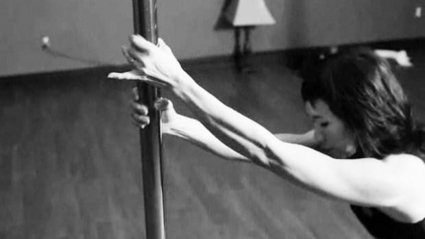 N. How to Do Strength-Building Exercises for Pole Dancing Promo Image