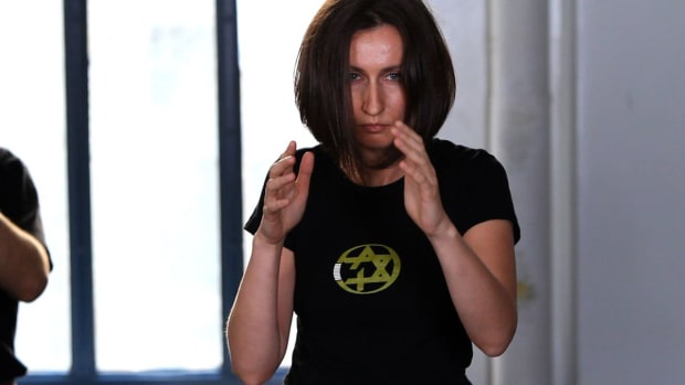 ZN. Krav Maga Defense Techniques for Women Promo Image