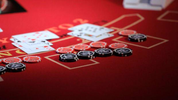 J. Blackjack Tips Promo Image
