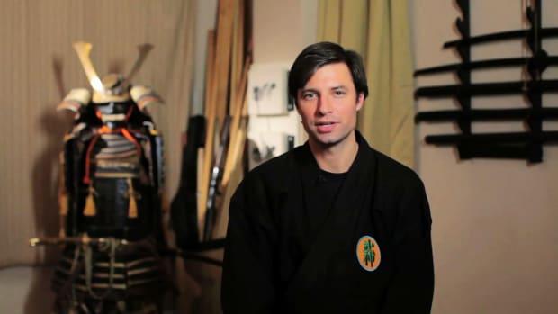 ZZZV. How to Do Ninjutsu with Oliver Martin Promo Image