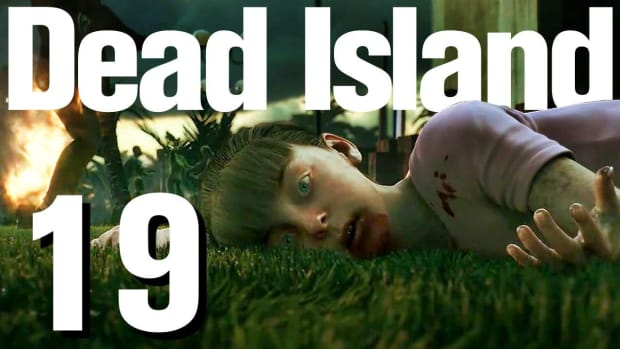 S. Dead Island Playthrough Part 19 - Seek n Loot Promo Image