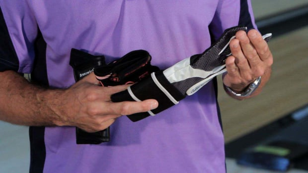 F. How to Pick a Bowling Glove or Wrist Device Promo Image