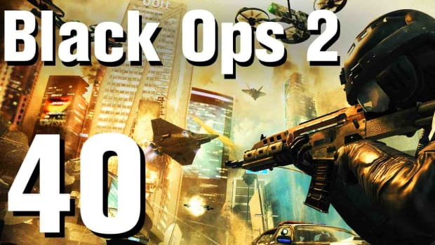 ZN. Black Ops 2 Walkthrough Part 40 - Judgement Day Promo Image