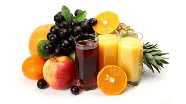 Z. Best Fruits for Juicing Promo Image