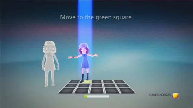 G. How to Set Up Kinect ID Promo Image
