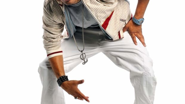 H. How to Do a Simple Krumping Routine Promo Image