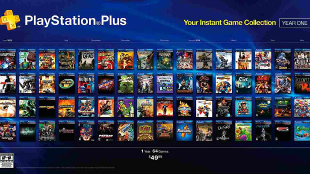 X. Free Network Services That Don't Require PlayStation Plus Promo Image