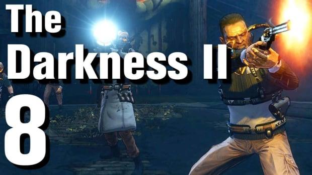 H. The Darkness 2 Walkthrough - Part 8 Corner Swifty Promo Image