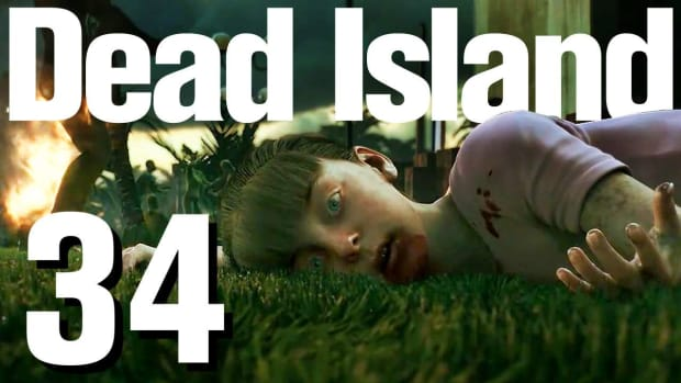 ZH. Dead Island Playthrough Part 34 - Only the Strong Survive Promo Image