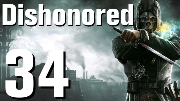 ZH. Dishonored Walkthrough Part 34 - Chapter 6 Promo Image