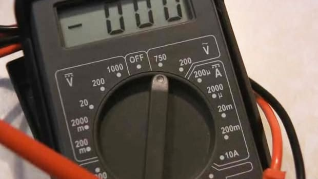 Z. How to Use a Multimeter Promo Image