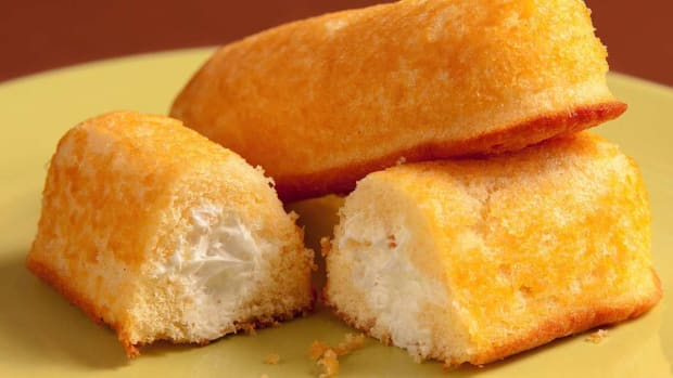 A. How to Deep-Fry a Twinkie Promo Image