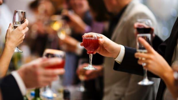 T. Party Etiquette Promo Image