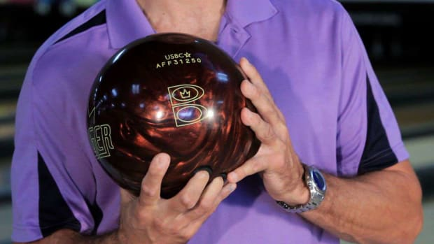 N. How to Increase Bowling Ball Speed Promo Image