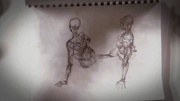 H. Why Is Figure Drawing Important? Promo Image