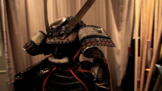 ZZZN. 4 Facts about Japanese Ninjutsu Master Toshitsugu Takamatsu Promo Image