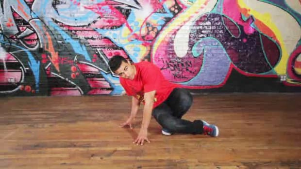 J. How to Do a 6-Step B-Boy Dance Move Promo Image