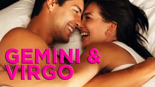 ZY. Are Gemini & Virgo Compatible? Promo Image