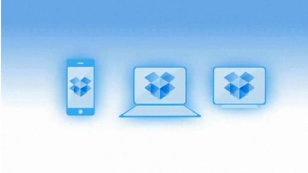 K. How to Sync Files with Dropbox Promo Image