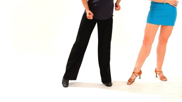 ZB. How to Dance Cha-Cha Cuban Breaks Promo Image
