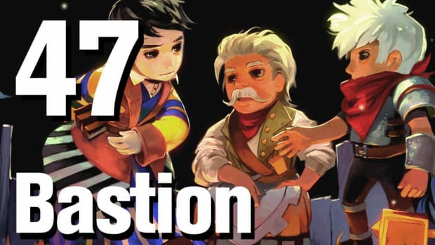 ZU. Bastion Walkthrough Part 47: Zulten's Hollow (2 of 2) Promo Image